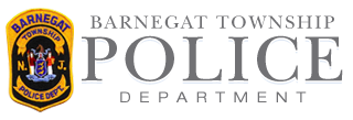 Barnegat Township Police Department Logo